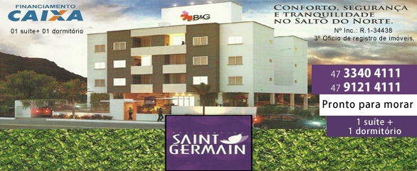 Resid�ncial Saint German